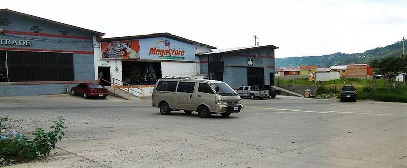 Foto Bodega Industrial en Renta en  Anillo Periferico,  Tegucigalpa   Bodega en Alquiler Anillo Periférico, Tegucigalpa