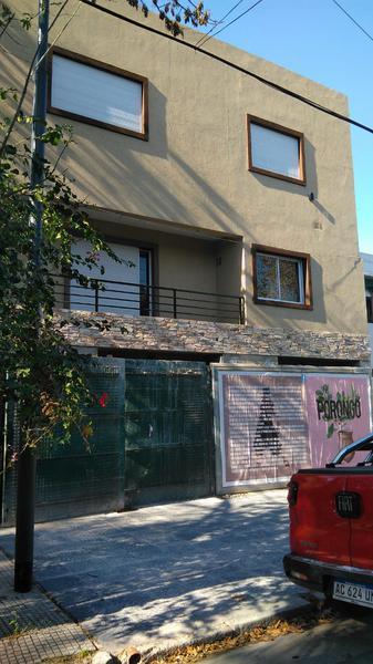 Foto PH en Venta en  Villa Luro ,  Capital Federal  Moliere 321 1º Contrafrente