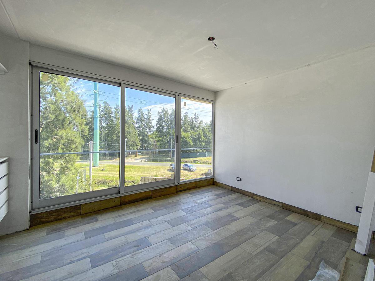 Departamento de 1 dormitorio en venta con cochera Aldea Fisherton