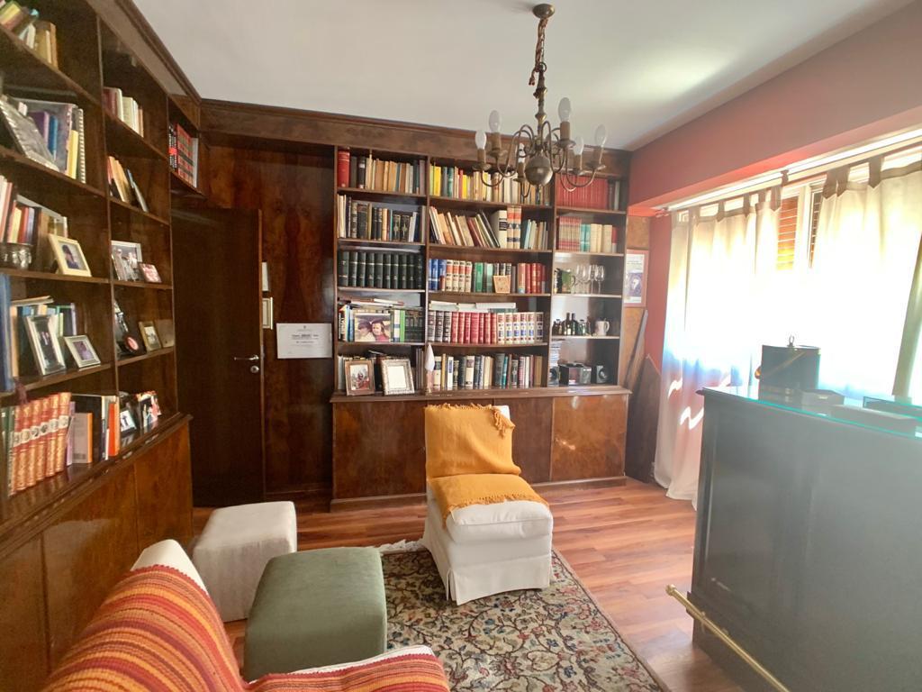 Foto Departamento en Alquiler en  Belgrano ,  Capital Federal  Palpa al 2300