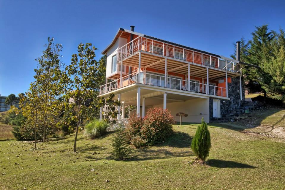 Foto Casa en Venta en  Villa Ciudad De America,  Santa Maria  Sierras de Calamuchita Lago Los Molinos, Cordoba.