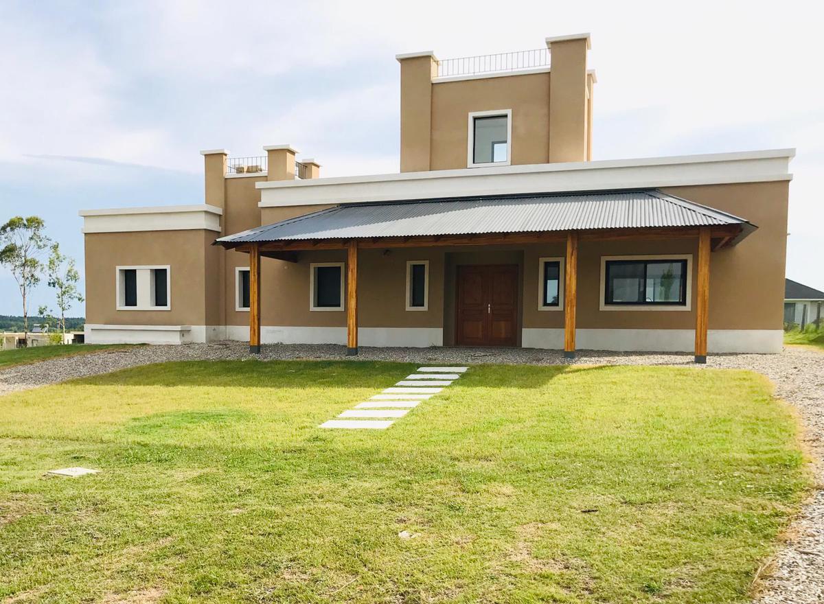 Foto Casa en Venta en  Mirador de La Tahona,  Countries/B.Cerrado  Mirador de La Tahona