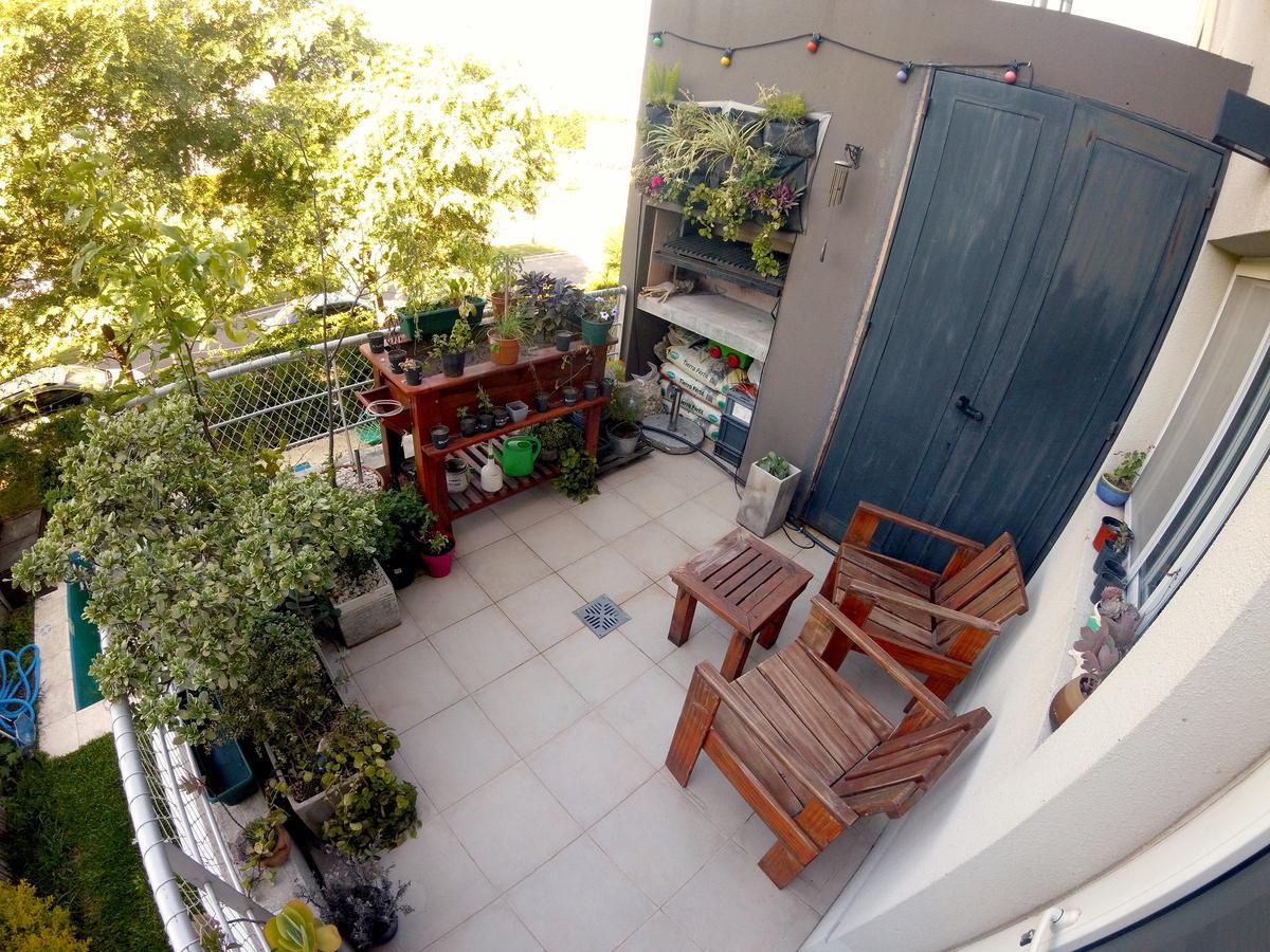 Foto Departamento en Venta en  Homes III,  El Palmar          El Palmar, Homes 3, Nordelta.  Departamento 3 ambientes con cochera.