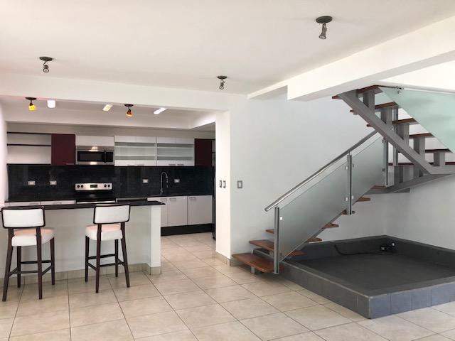 Foto Casa en condominio en Venta | Renta en  Piedades,  Santa Ana  Rio Oro de Santa Ana / 3 habitaciones / Amplia / Moderna