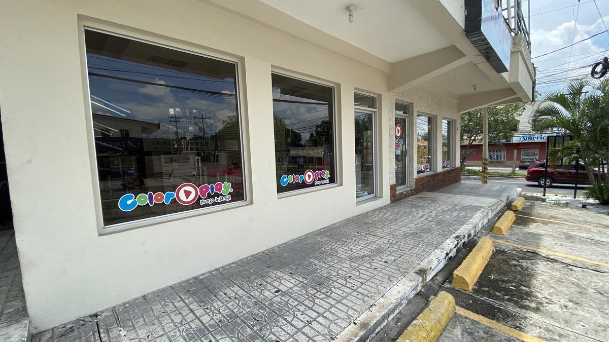 Foto Local en Renta en  Ave. Circunvalación,  San Pedro Sula  Local Comercial 5 en Plaza Liverpool