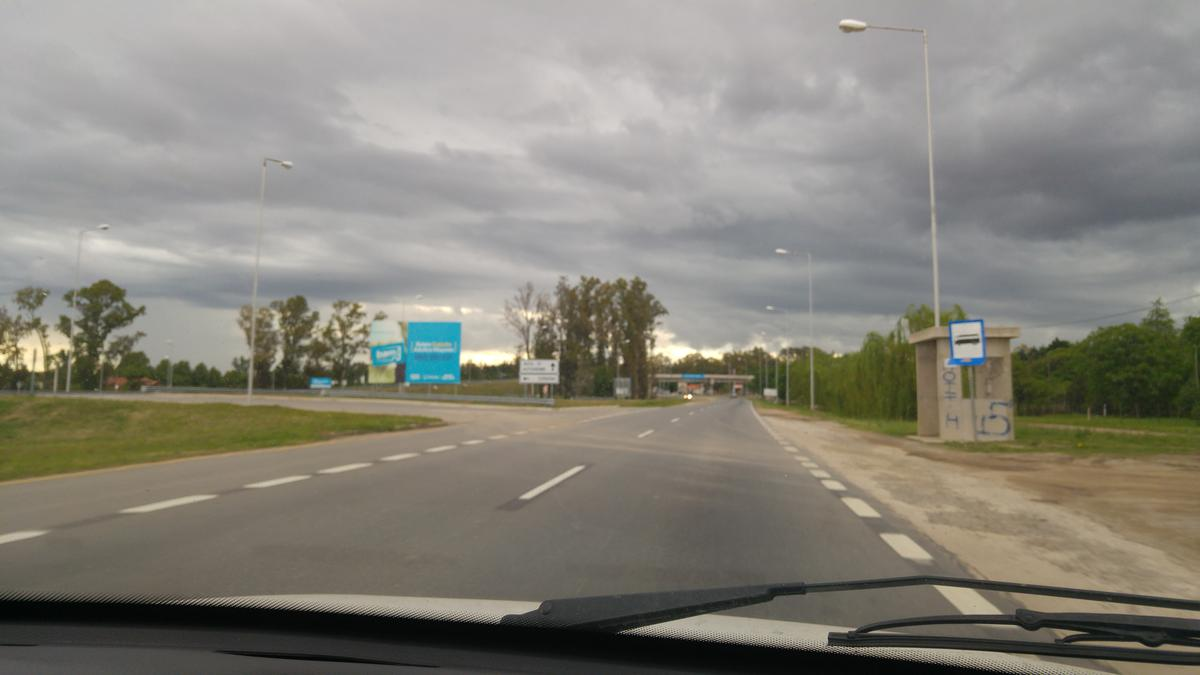 Foto Terreno en Venta en  Santa Ana,  Santa Maria  Ruta y Puente Autodromo
