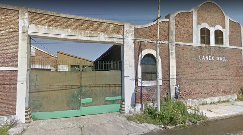 Foto Depósito en Alquiler | Venta en  Avellaneda ,  G.B.A. Zona Sur  Montes de Oca al 500