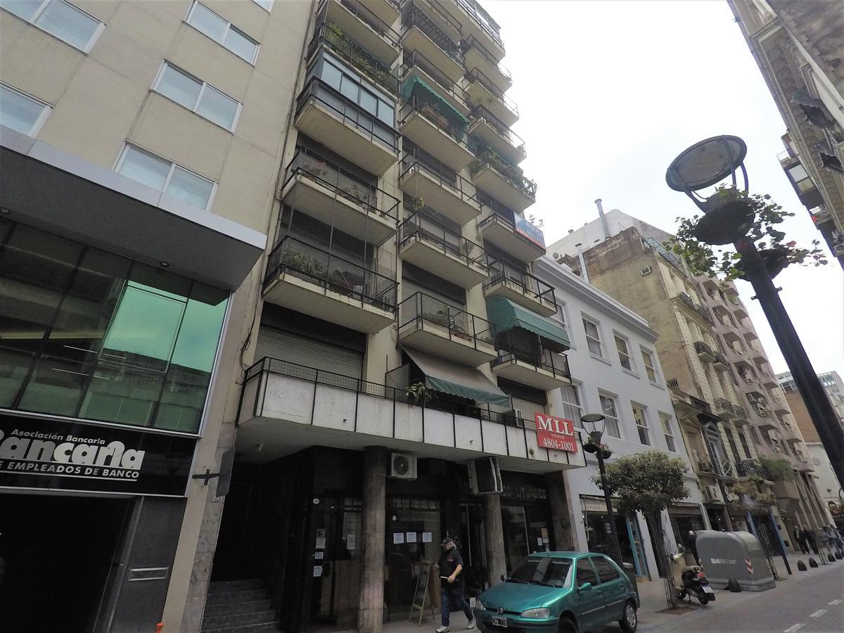 Foto Departamento en Venta en  Centro ,  Capital Federal  SUIPACHA al 800