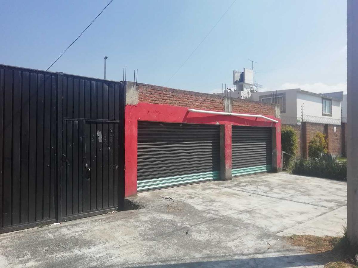 Foto Bodega Industrial en Venta | Renta en  San Jerónimo Chicahualco,  Metepec      CALLE PUERTO DE MAZATLAN , COLONIA SAN JERONIMO CHICAHUALCO, METEPEC, MEXICO, C.P. 52170.