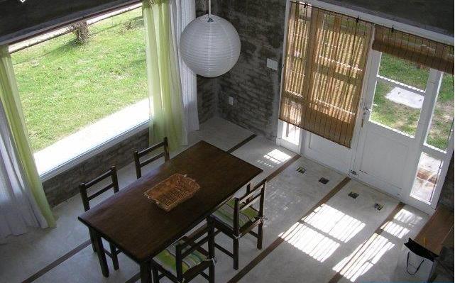 """Foto Casa en Venta en  La Pedrera ,  Rocha  Turquesa y calle principal """"PAJAROS EN LA CABEZA"""""""