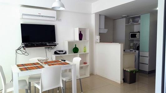Foto Departamento en Alquiler temporario en  Palermo ,  Capital Federal  SOLDADO DE INDEPENDENCIA 700 2°
