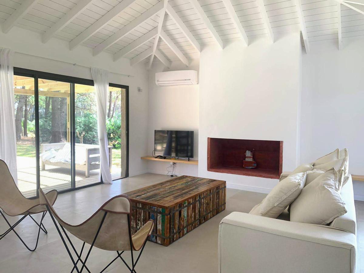 Foto Casa en Venta en  Pinar del Faro,  José Ignacio  I29 Pinar del Faro