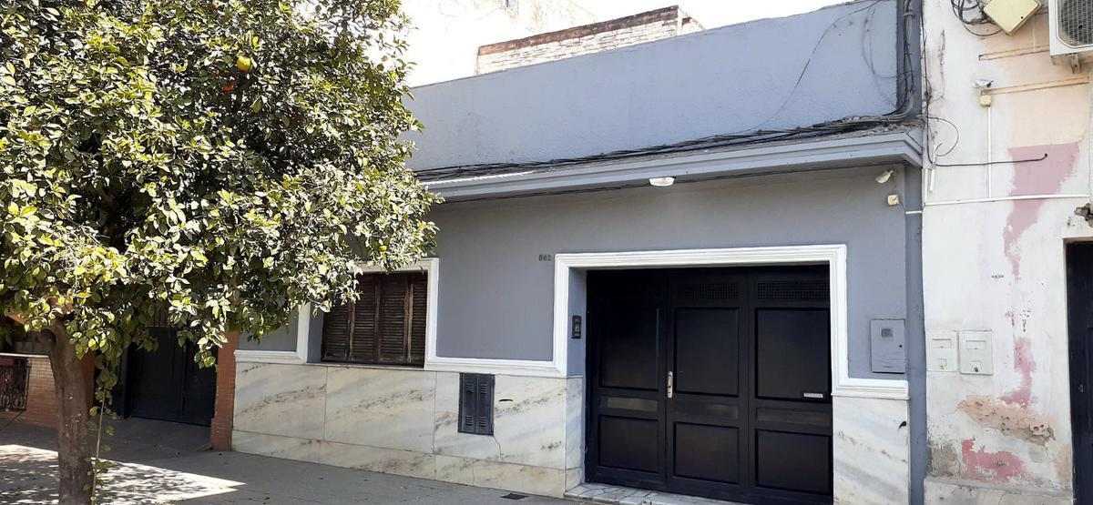 Foto Casa en Venta en  Barrio Sur,  San Miguel De Tucumán  Moreno al 800