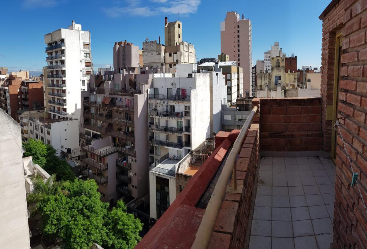 Foto Departamento en Venta en  Nueva Cordoba,  Capital  Buenos Aires al 1100
