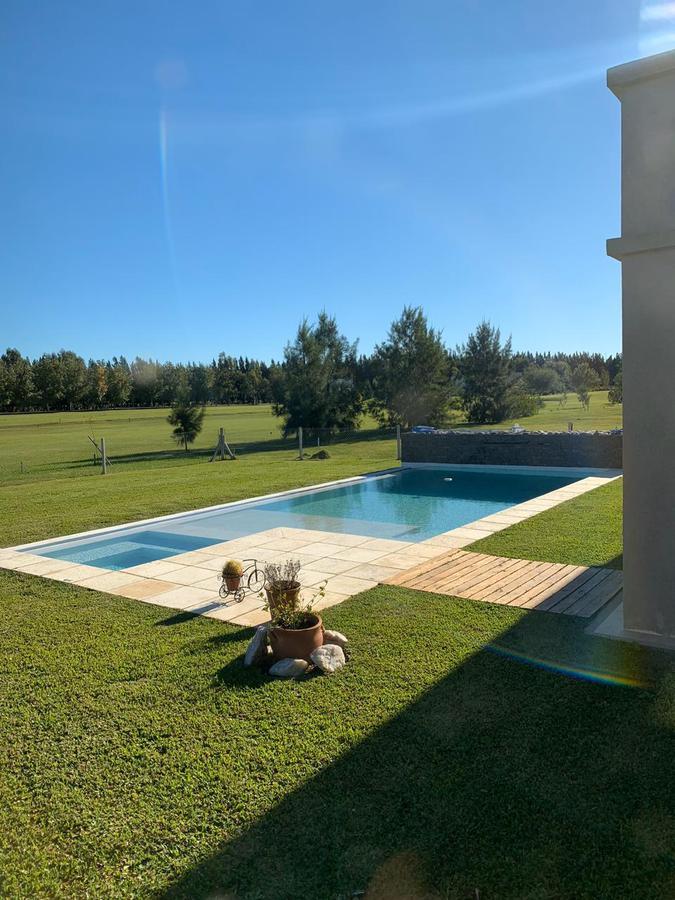 Foto Casa en Venta en  Haras del Sur II,  Countries/B.Cerrado (La Plata)  Haras del Sur 2