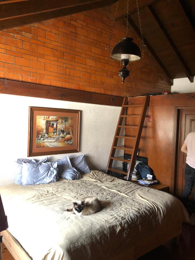 Foto Casa en Venta en  Lomas AnAhuac,  Huixquilucan  Lomas anahuac linda con estilo unico