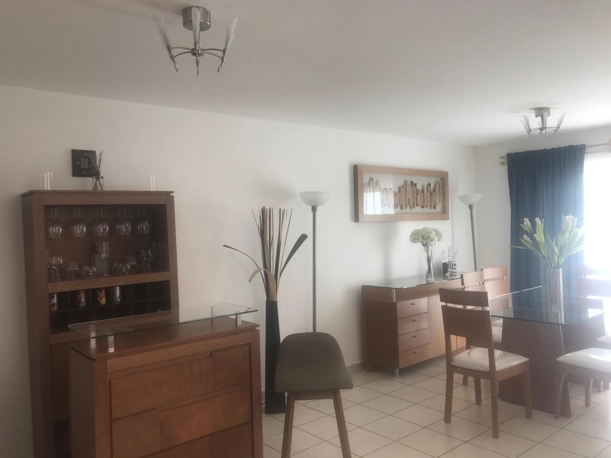 Foto Casa en condominio en Renta en  Urbano Bonanza,  Metepec  RENTO CASA AMUEBLADA EN METEPEC, ESTADO DE MÉXICO