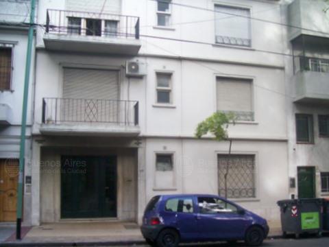 Foto Departamento en Venta en  Constitución ,  Capital Federal  SALTA al 2100