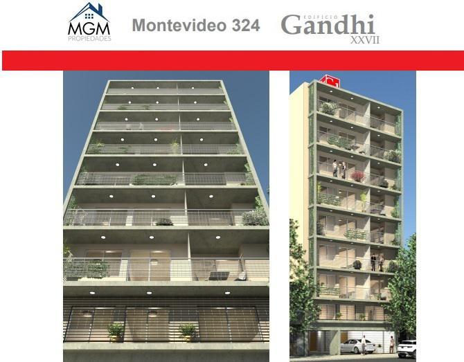 Foto Departamento en Venta en  Zona Centro,  Rosario  Montevideo al 300