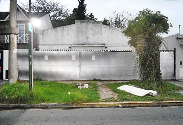 Foto Terreno en Venta en  Boulogne,  San Isidro  Olazábal al 900