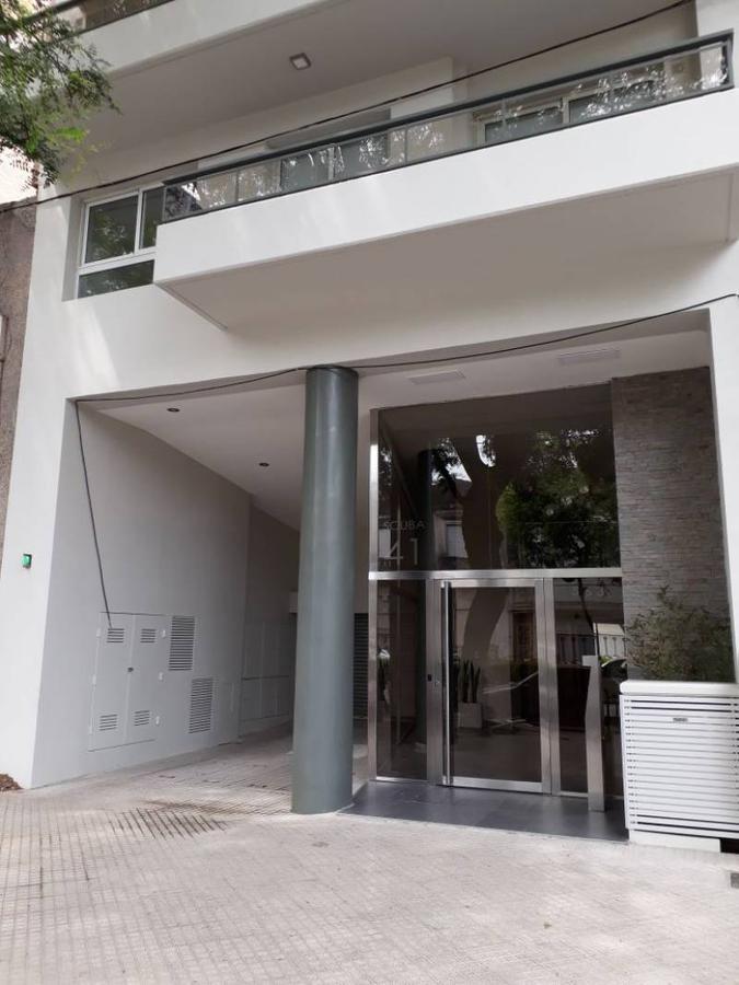 Foto Cochera en Alquiler en  Centro,  Rosario  Av Pellegrini al 500