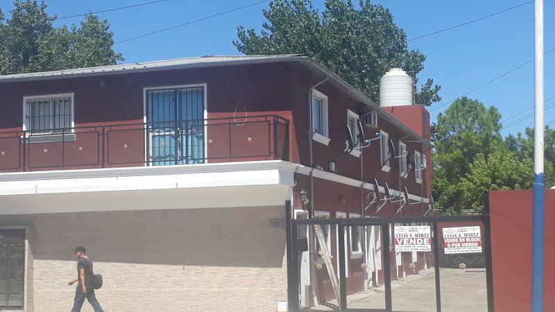 Foto Departamento en Venta en  Grand Bourg,  Malvinas Argentinas  El Callao al 3500