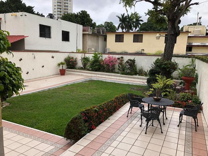 Foto Casa en Venta en  Fraccionamiento Loma de Rosales,  Tampico  CASA EN LOMAS DE ROSALES TAMPICO