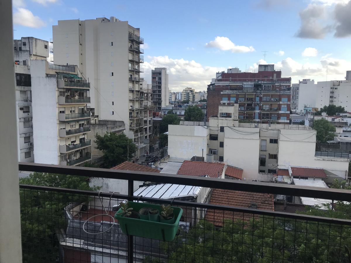 Foto Departamento en Venta en  Paternal ,  Capital Federal  Espinosa al 2100
