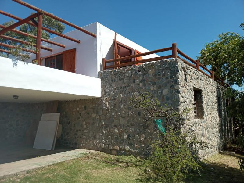 Foto Casa en Venta en  Villa Ciudad De America,  Santa Maria  Villa Ciudad De America - Hermosa vista al LAGO y a las SIERRAS