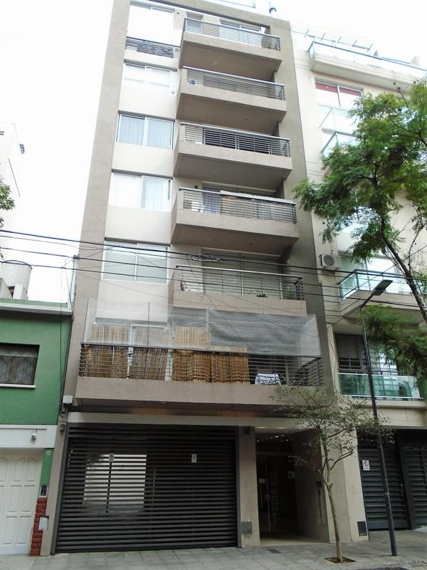 Foto Departamento en Alquiler en  Belgrano ,  Capital Federal  Vidal al 2600