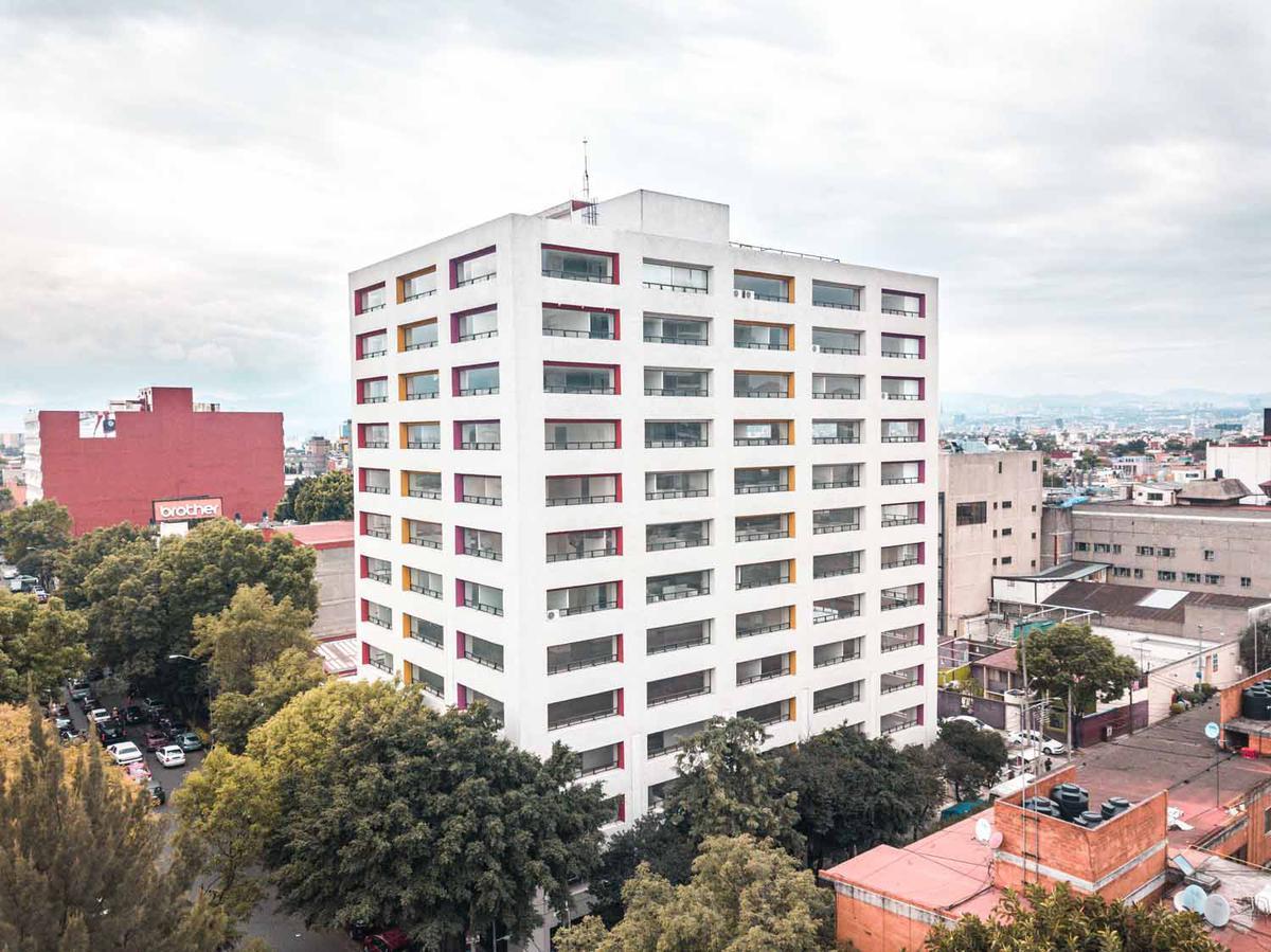 Foto Edificio Comercial en Renta en  Transito,  Cuauhtémoc  RENTA DE EDIFICIO XOCONGO  EN COLONIA TRANSITO CUAUHTÈMOC CDMX