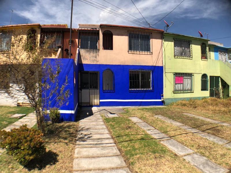 Foto Casa en Venta en  Valle de Lerma,  Lerma  CASA EN VENTA VALLE DE LERMA