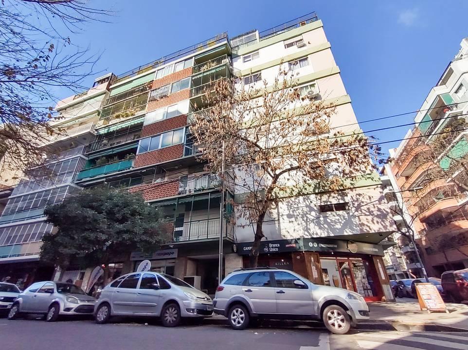 Foto Departamento en Venta en  Belgrano ,  Capital Federal  PEDRO I. RIVERA al 2500