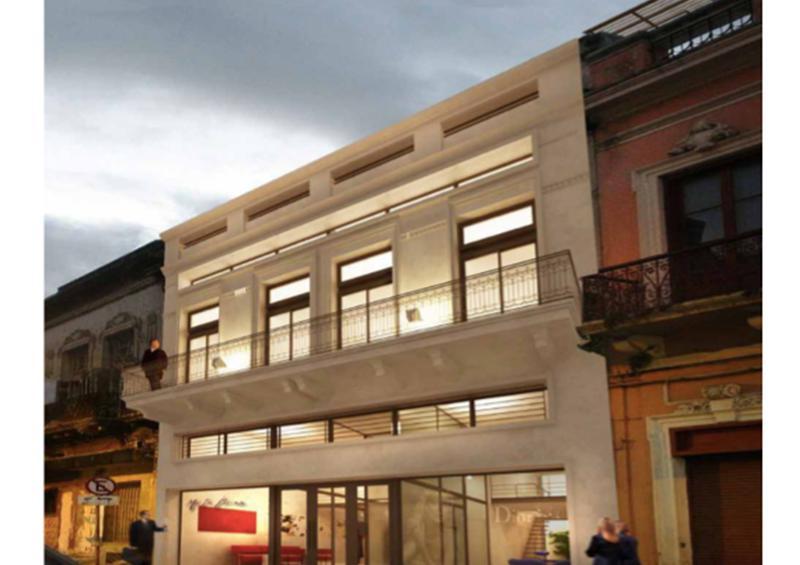 Foto Casa en Venta en  Ciudad Vieja ,  Montevideo  Piedras y Juan Carlos Gomez