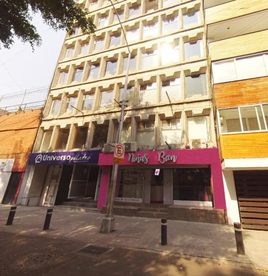 Foto Oficina en Renta en  Hipódromo,  Cuauhtémoc  Nuevo Leon 213