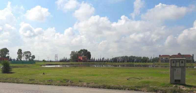 Foto Terreno en Venta en  Horizontes al Sur,  Canning (Ezeiza)  Venta - Lote en Horizontes al Sur al lago
