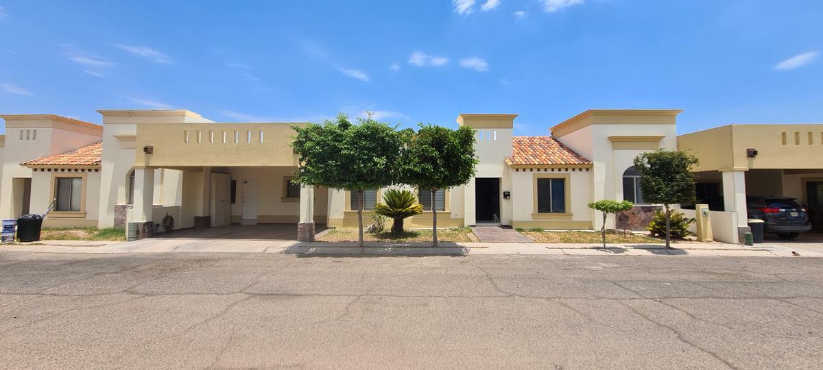Foto Casa en Venta en  Residencial Salvatierra Residencial,  Hermosillo  CASA EN VENTA EN RESIDENCIAL  SALVATIERRA EN HERMOSILLO, SONORA