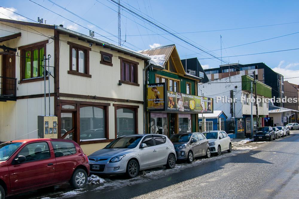 Foto Local en Alquiler en  Centro,  Ushuaia  GDOR PAZ