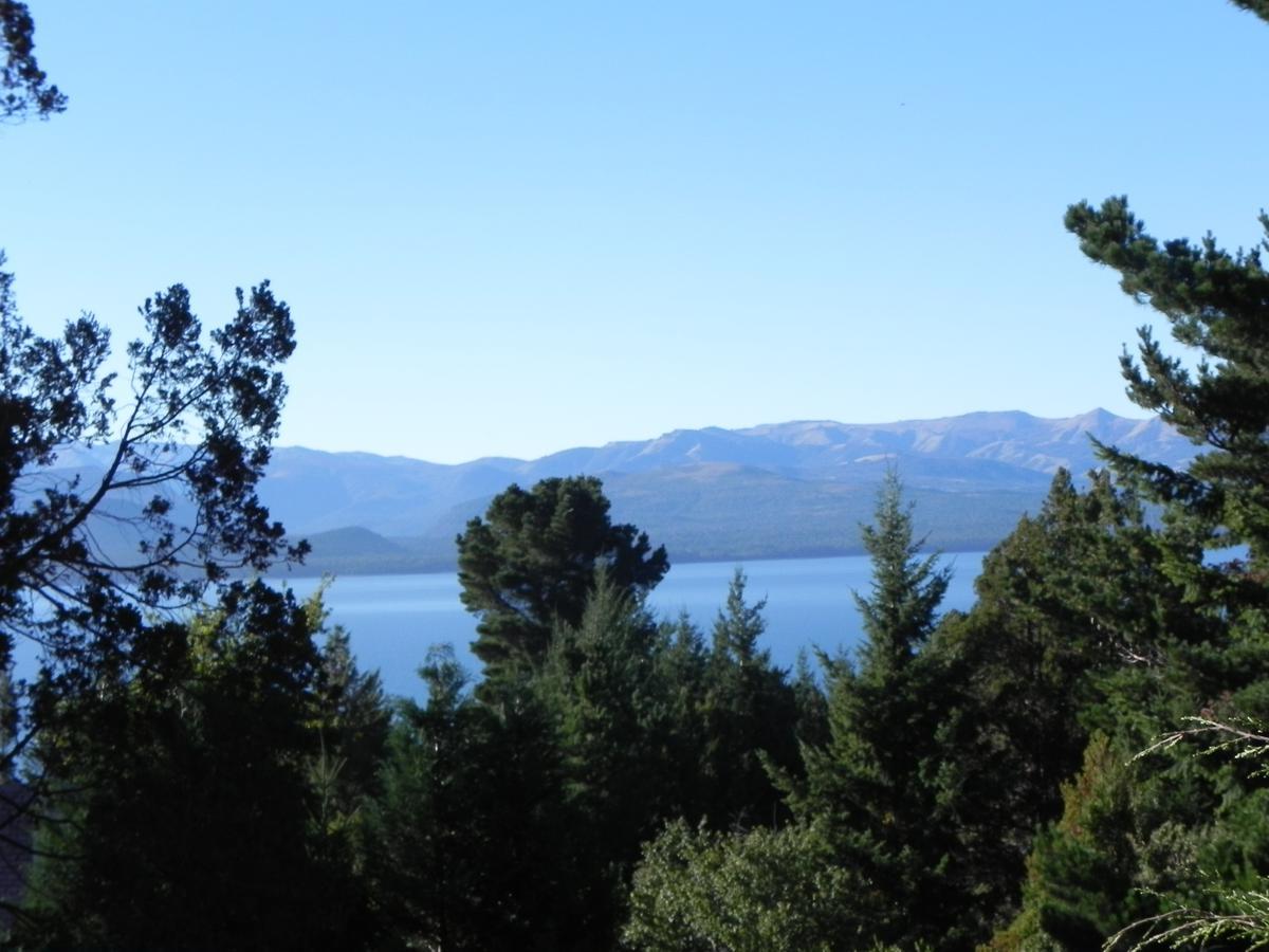 Foto Terreno en Venta en  Bariloche ,  Rio Negro  Av. Pioneros Km 2