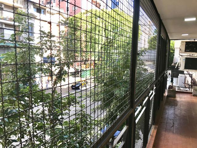 Foto Oficina en Venta en  San Cristobal ,  Capital Federal  Av. Entre Ríos al 800,  1 Piso,  Triplex