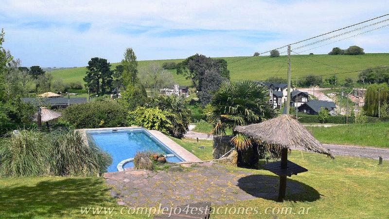 Foto Casa en Venta en  Sierra De Los Padres,  Mar Del Plata  Estela al 200
