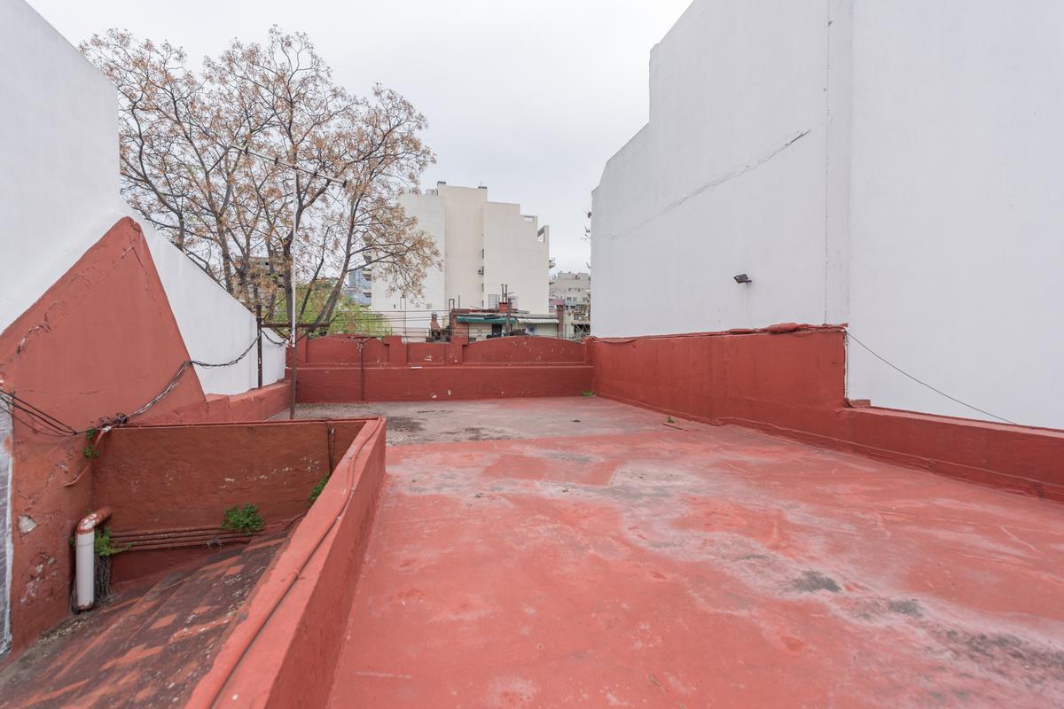 Foto Casa en Venta en  Villa Urquiza ,  Capital Federal  VALDENEGRO al 2700