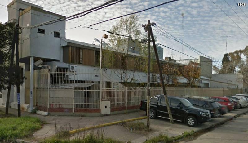 Foto Depósito en Venta en  Loma Hermosa,  Tres De Febrero  Churruca al 8700