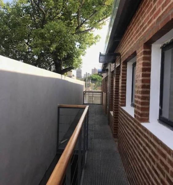 Foto Departamento en Alquiler en  Quilmes,  Quilmes  Monroe 584