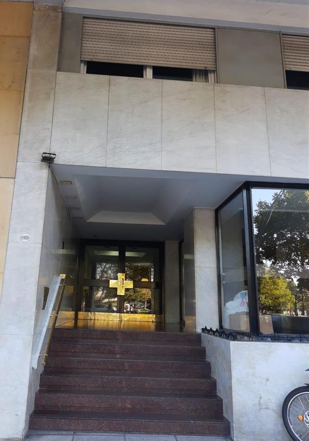 Foto Departamento en Venta en  Recoleta ,  Capital Federal  libertador al 1000