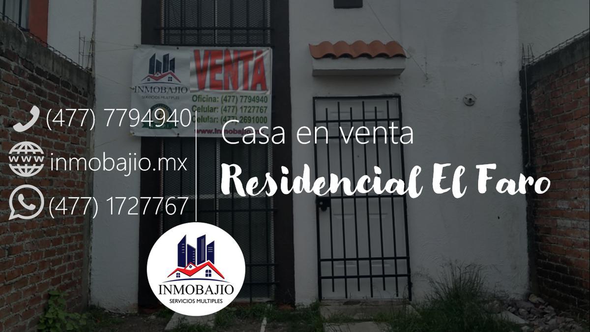 Foto Casa en Venta en  Residencial El Faro,  León  Casa en venta en Residencial El Faro (zona norte)