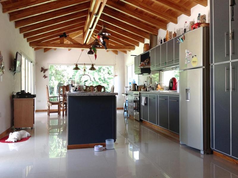 Foto Casa en Venta en  roldan,  Rosario  Casilda 3