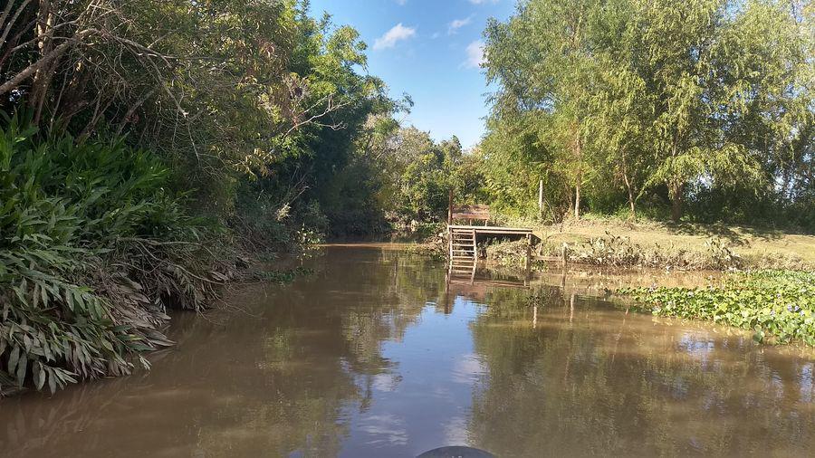 Foto Terreno en Venta en  Dorado,  Zona Delta Tigre  Samek Propiedades:     Arroyo Cristal
