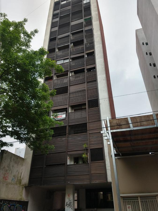 Foto Cochera en Alquiler en  La Plata,  La Plata  6 entre 60 y 61