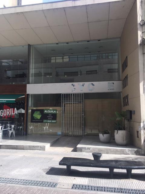 Foto Local en Alquiler en  Microcentro,  Centro  RECONQUISTA AL 600